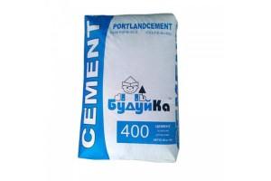 Цемент БудуйКа ПЦ II/Б-Ш 400