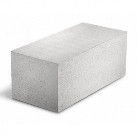 Газобетон стеновой ХСМ (Hötten) 600х200х300