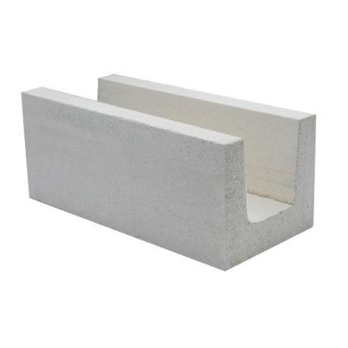 Газобетон U-Block UDK 500х200х375